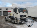 MAN TGS 40.430 6x6 BB-WW