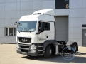 MAN TGS 19.400 4x2 BLS-WW TipMatic L кабина
